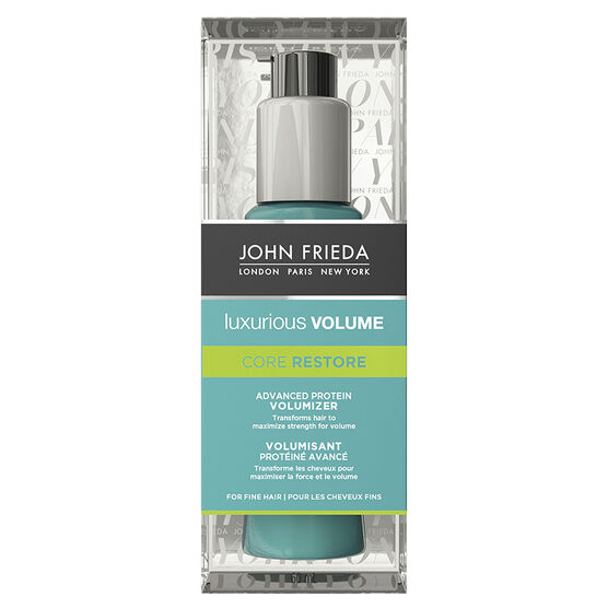 John Frieda Luxurious Volume Volumizer - Core Restore - 60ml