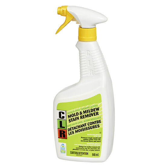 CLR Mould & Mildew Stain Remover - 946ml