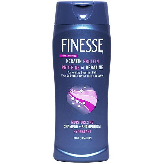 Finesse Moisturizing Shampoo - 300ml
