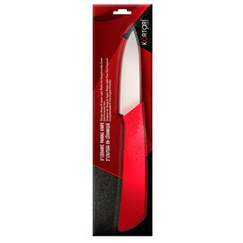 Kortari Ceramic Paring Knife - 2.76 x 10in
