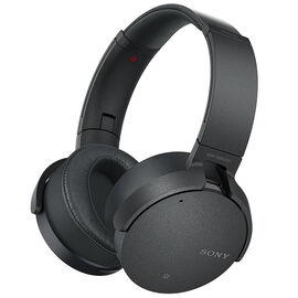 Sony EXTRA BASS Bluetooth Noise Cancelling Headphones