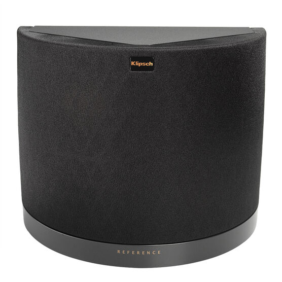 Klipsch RS42MKIIB Surround Speaker - Matte Black Vinyl - RS42BII