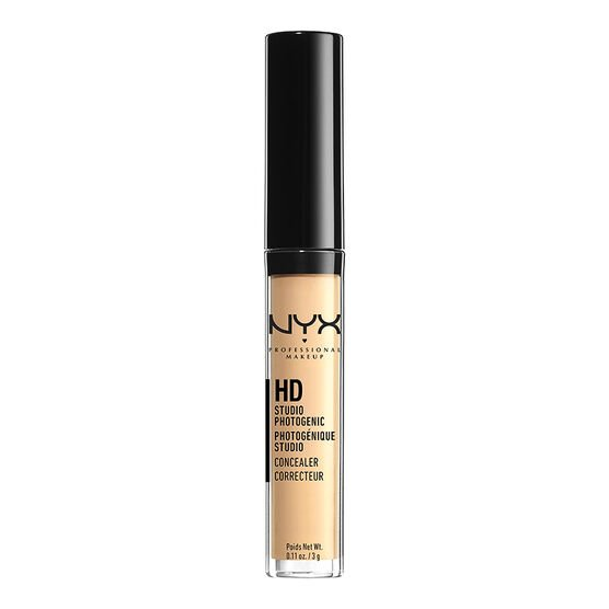 NYX Professional Makeup HD Concealer Wand - Glow