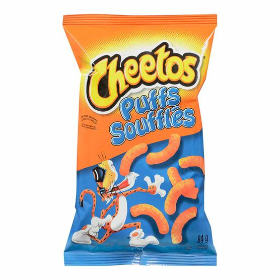Cheetos Puffs - 84g