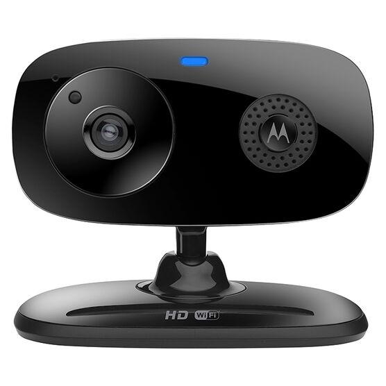 Motorola FOCUS66-B Wi-Fi Camera - Black - FOCUS66-B