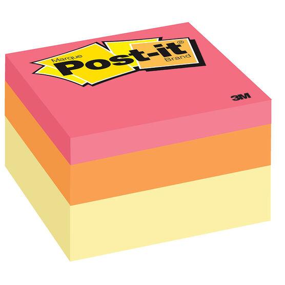 3M Post-It Cube - 400 Sheets