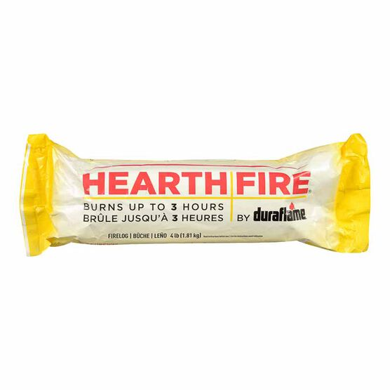 Hearthfire Log - 4 lbs
