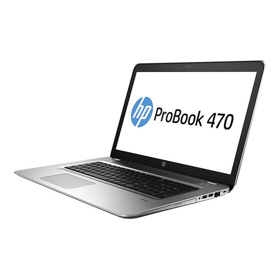 HP ProBook 470 G4  Business Laptop - 17.3 inch - Z1Z74UT#ABA