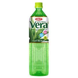 OKF Aloe Drink - Sugar Free - 1.5L