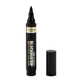 L'Oreal The Infallible Blackbuster Liquid Eyeliner - Black