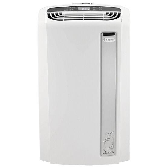 DeLonghi 12,000 BTU 3-in-1 Portable Air Conditoner - White - PACAN120EW