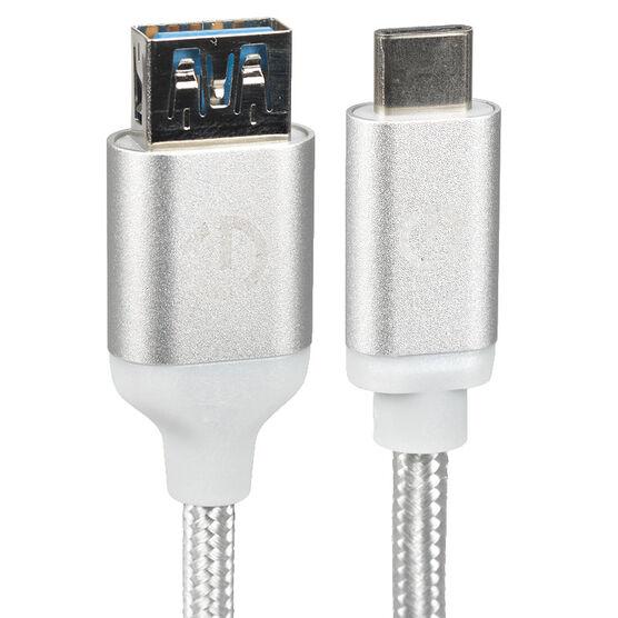 Certified Data Premium USB 3.1 Type-C to USB 3.0 A Female - GUC05-1000