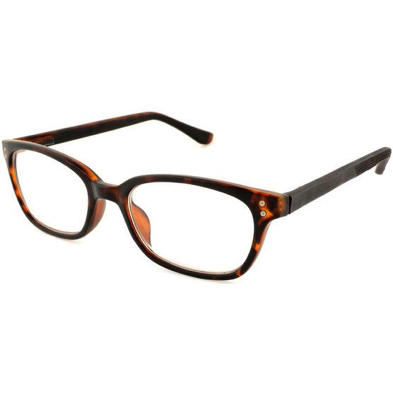 Foster Grant Conan Reading Glasses - 2.00