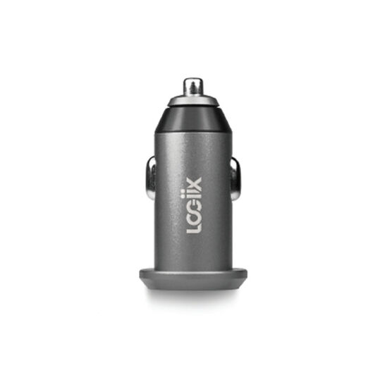 Logiix Power Lite 360 DC - Space Grey - LGX12263