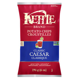 Kettle Chips - Classic Caesar - 170g