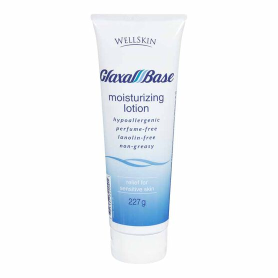 Glaxal Base Moisturizing Lotion - 227g