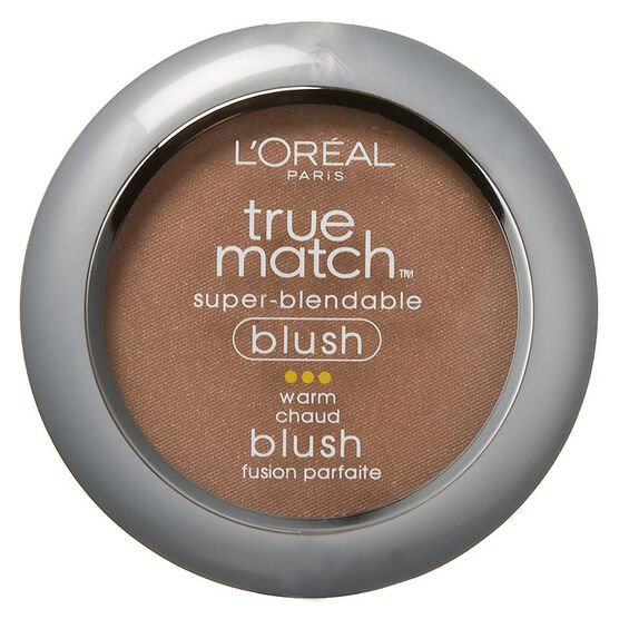 L'Oreal True Match Blush - Barely Blushing