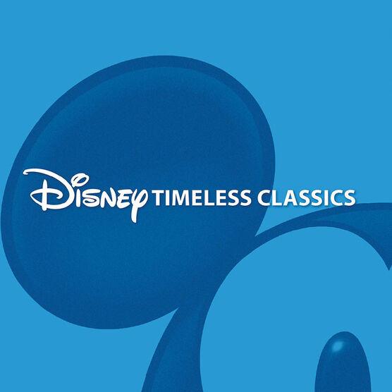 Disney Timeless Classics - CD