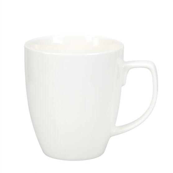 London Drugs Porcelain Mug - White - 16oz