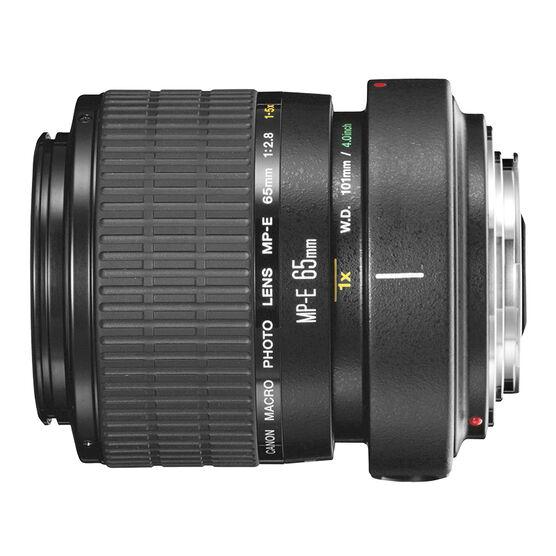 Canon MP-E 65mm f/2.8 1-5x Macro Photo Lens