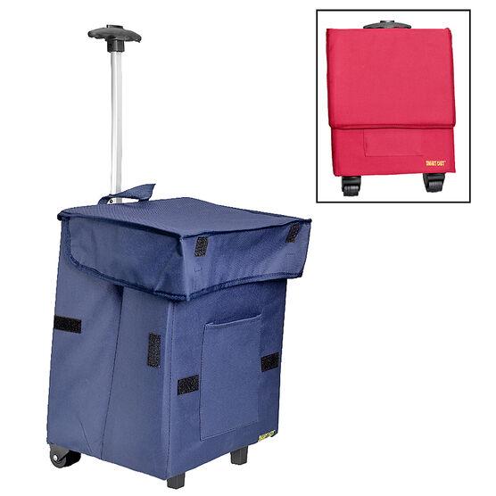 Folding Smart Cart
