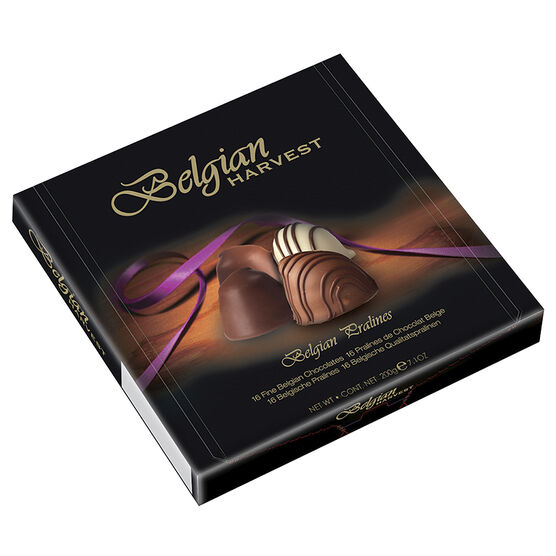 Belgian Harvest Milk Chocolate Truffles- 175g