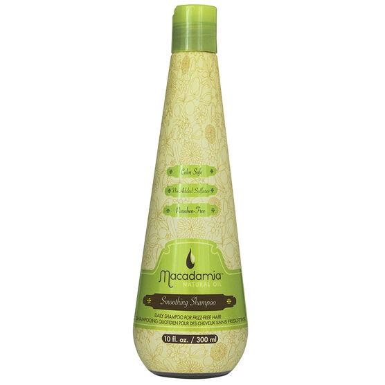 Macadamia Smoothing Shampoo - 300ml