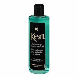 Alpha Keri Moisturizing Shower and Bath Oil