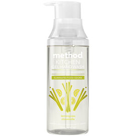 Method Kitchen Gel Hand Wash - Lemongrass - 354ml