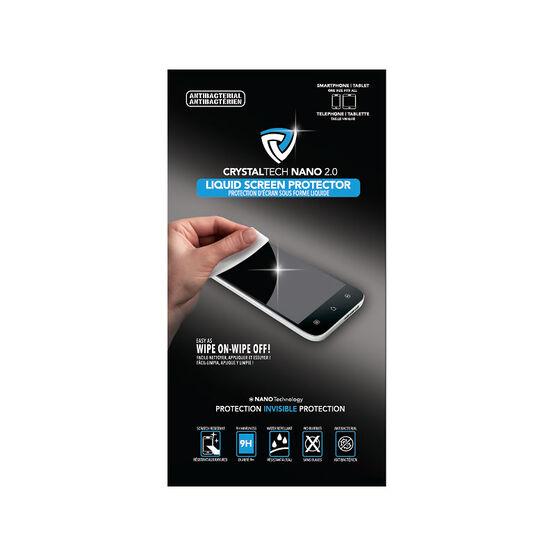 CrystalTech Nano 2.0 Liquid Screen Protector - Universal - CTNANOTECH1