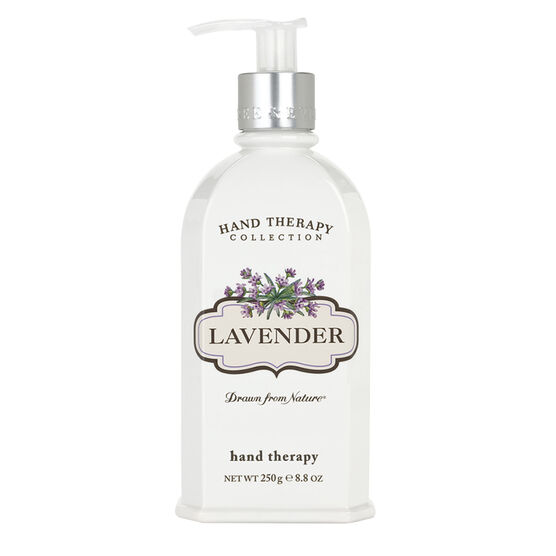 Crabtree & Evelyn Lavender Ultra-Moisturising Hand Therapy - 250g