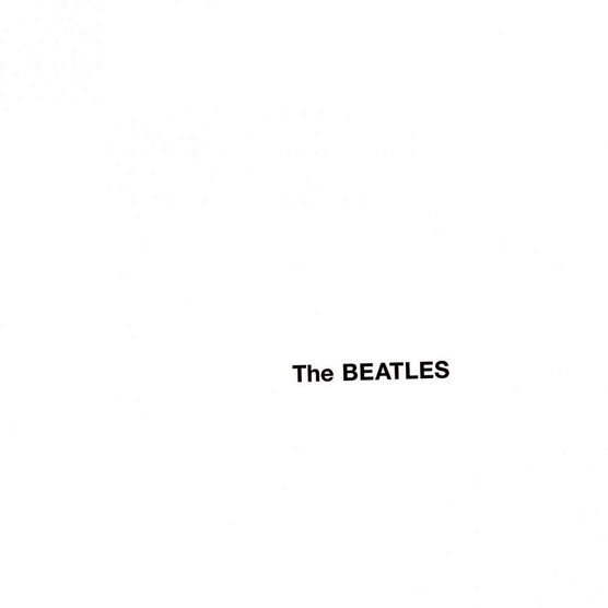 The Beatles - The Beatles: Remastered - CD