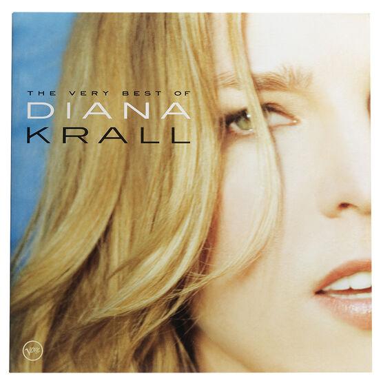 Krall, Diana - The Very Best of Diana Krall - Vinyl