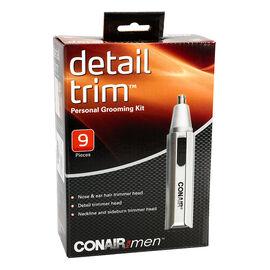 Conair 9 Piece Personal Grooming Kit - NE163ACSC