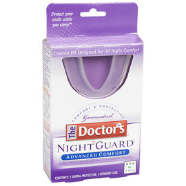 The Doctor's NightGuard Advance Comfort