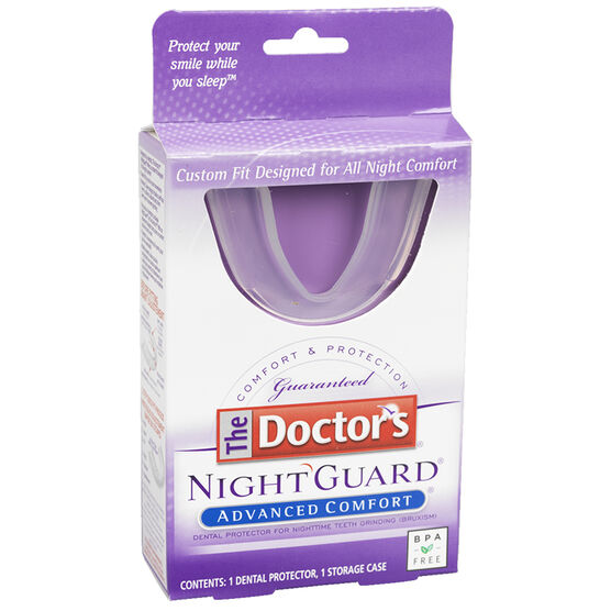 The Doctor's NightGuard Advance Comfort