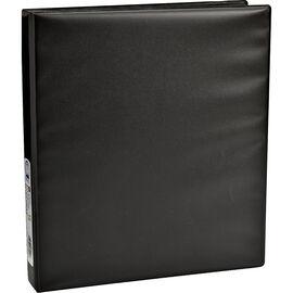 Avery Economy Binder - Black - 2.5cm (1inch)