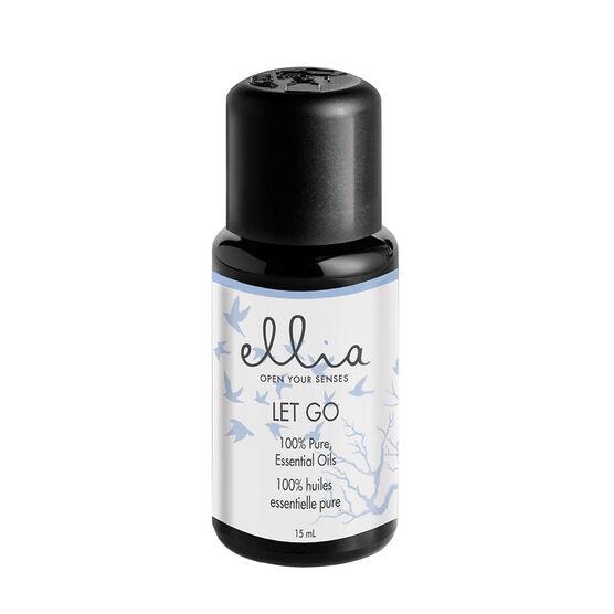 Ellia Essential Oil - Let Go - 15ml