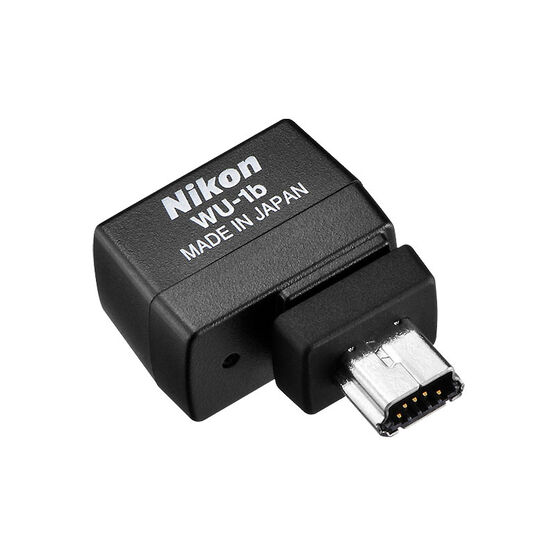 Nikon WU-1b Wireless A/R D600/V2 Mobile Adapter - 38040