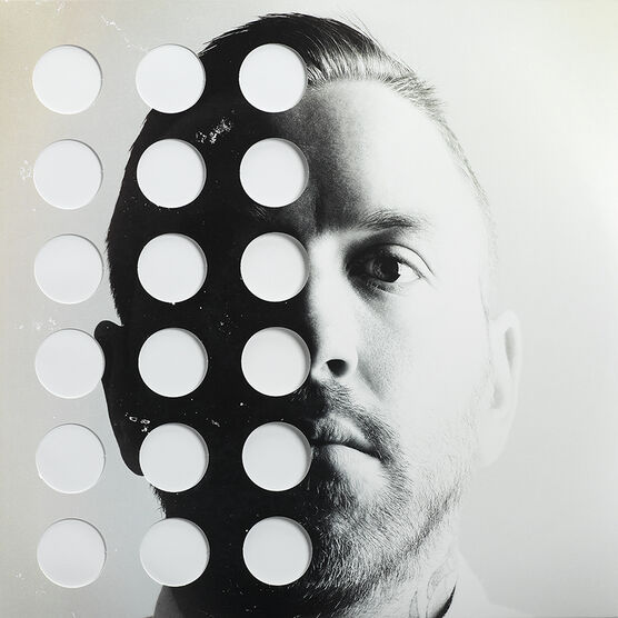 City And Colour - The Hurry And The Harm - Vinyl