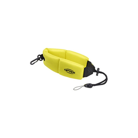 Optex Floating Strap - Yellow - FLSTRAPYW