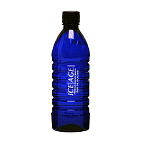 Ice Age Premium Glacier Water - 593ml