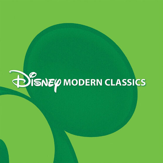 Disney Modern Classics - CD