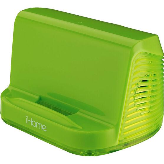 iHome Portable Stereo Speakers - IHM16