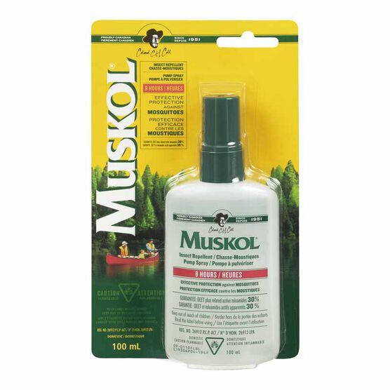 Muskol Pump Spray - 100ml
