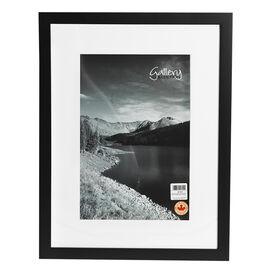 Brockton Acrylic 18 x 24 Frame - Black