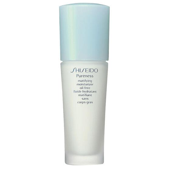 Shiseido Pureness Mattifying Oil Free Moisturizer - 50ml