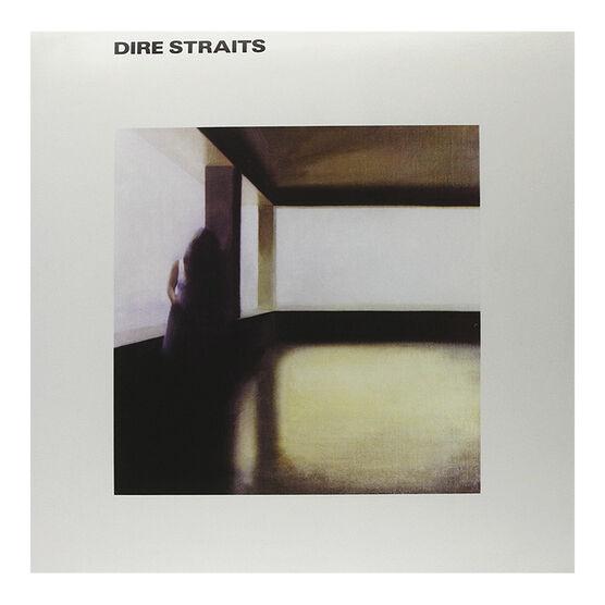 Dire Straits - Dire Straits - Vinyl