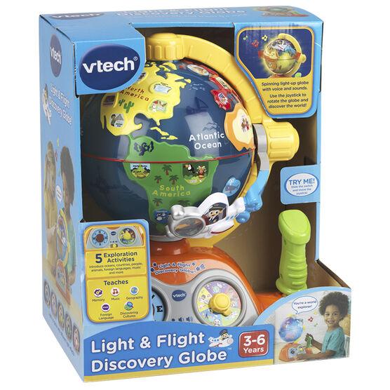 Vtech Discovery Globe