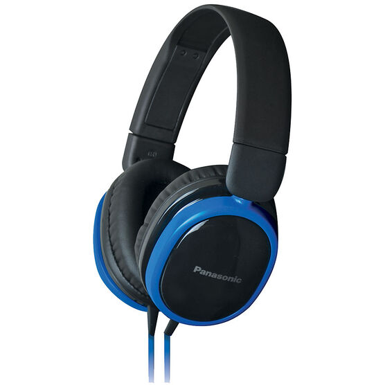 Pansonic Over-Ear Headphones with Mic - RPHX250